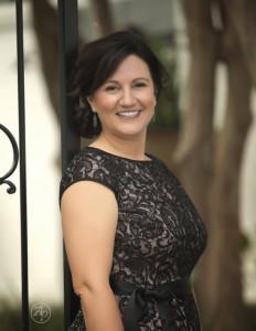 Jenny Pankey - President 2015-2016