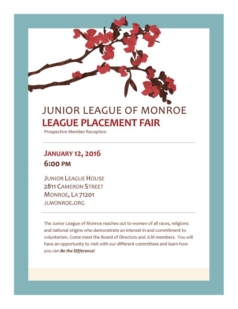 Junior League of Monroe (1)