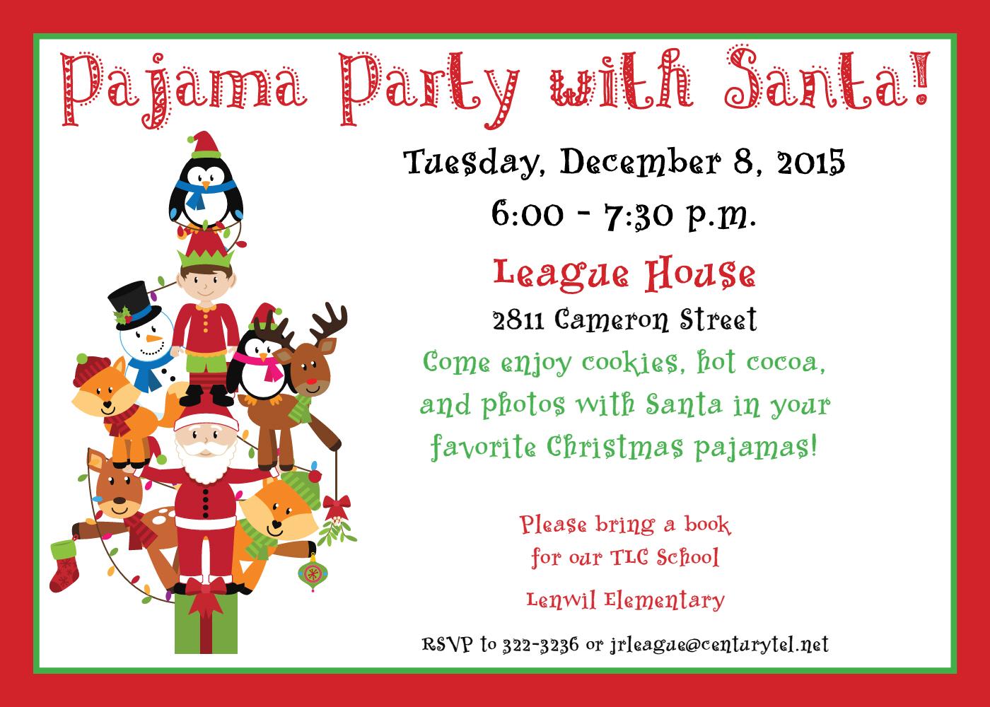 PJ with santa inv (2) (1)