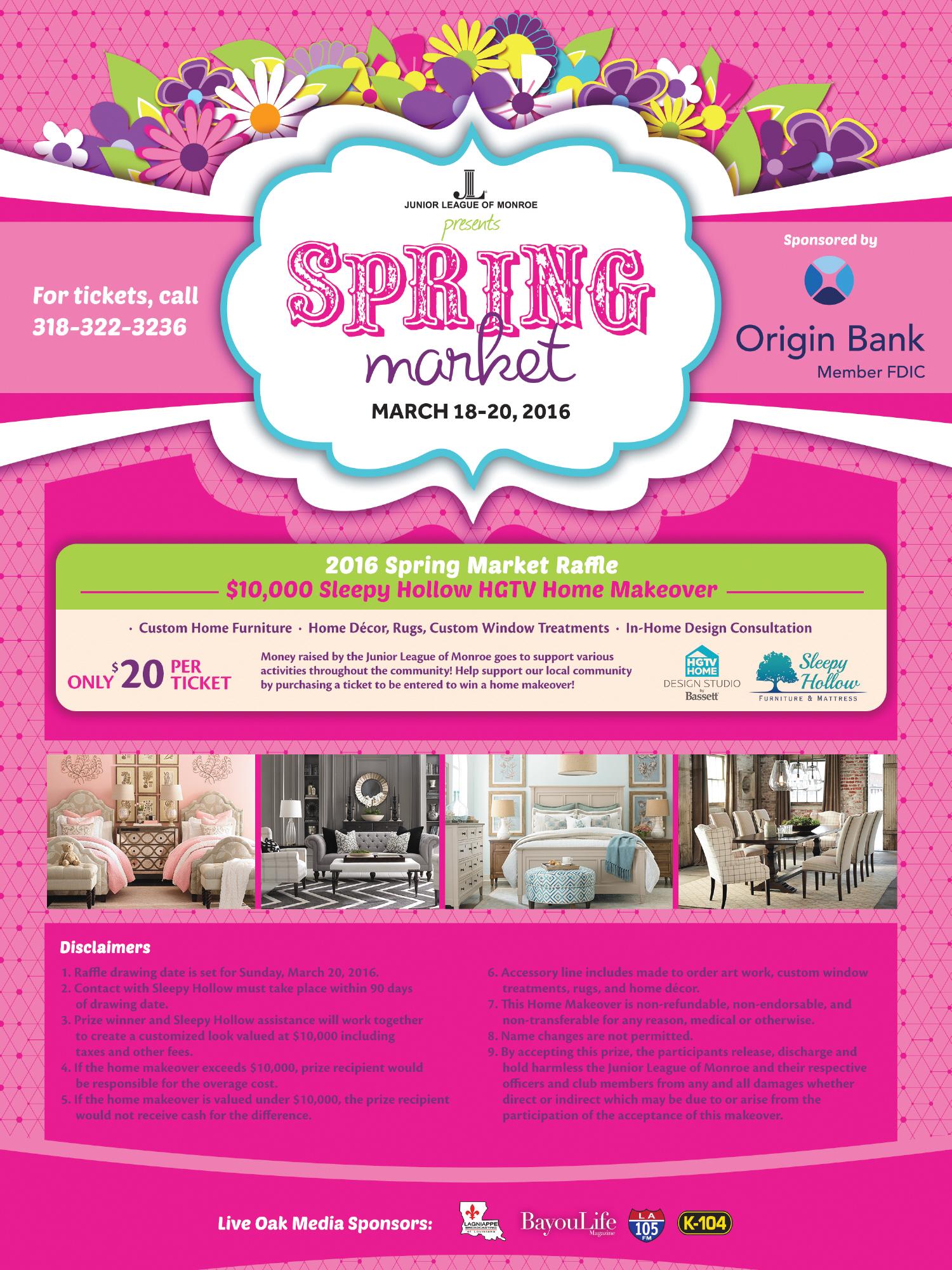 SpringMarketRaffle
